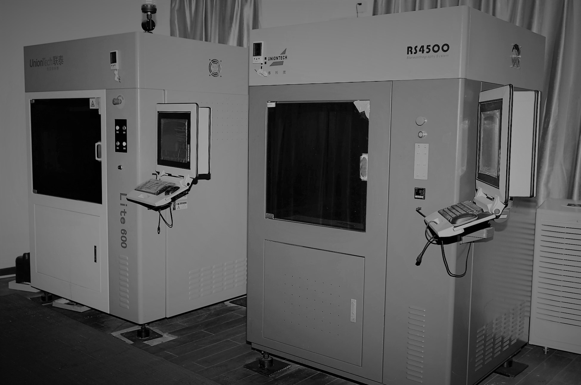 Plastic Parts Prototype Manufacturer