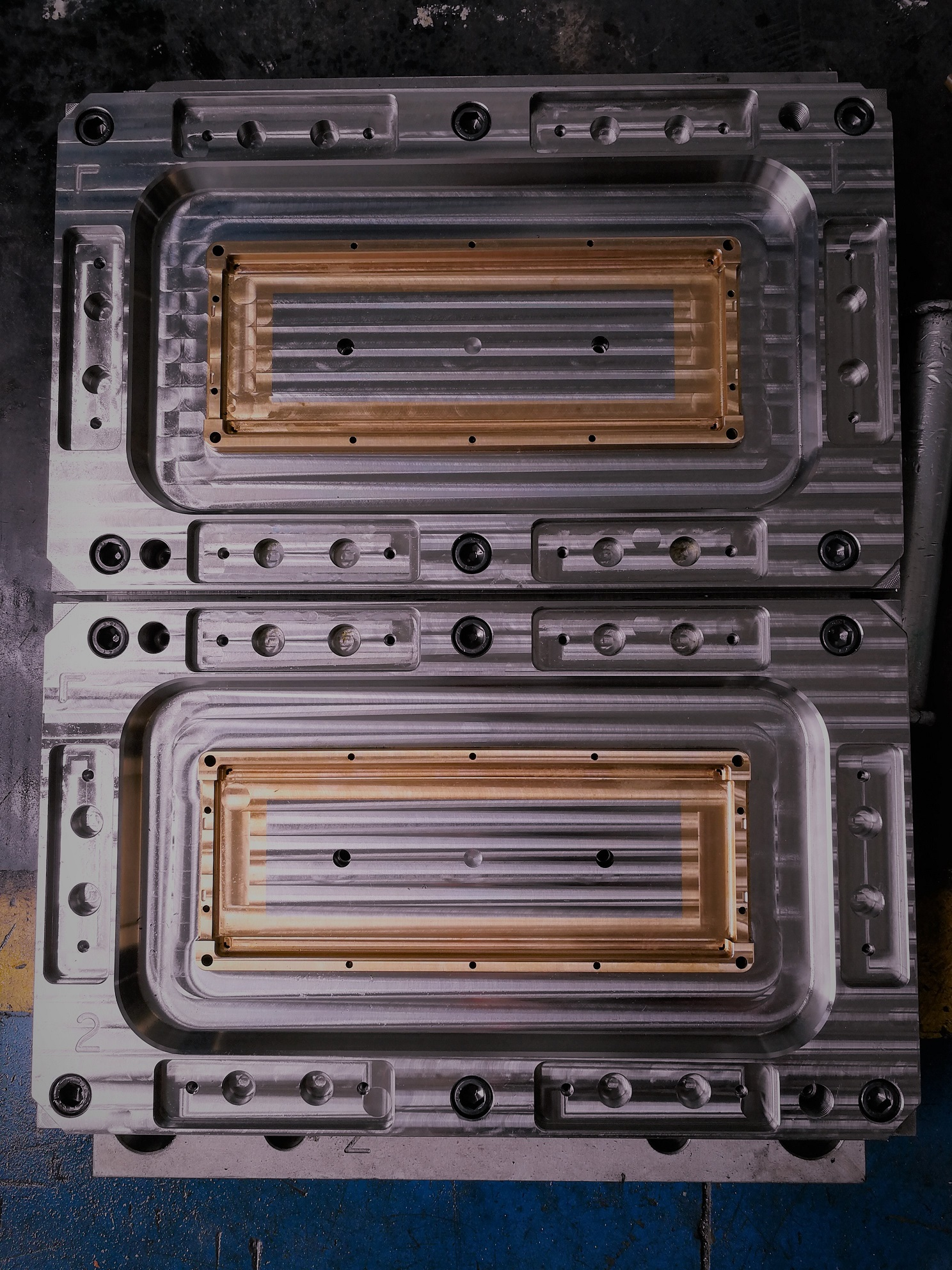Mold Consulting and Manufacturing for Egyptian Client